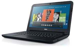 Dell Inspiron 15-3521