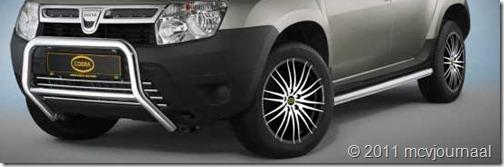 Accessoires Dacia Duster 01