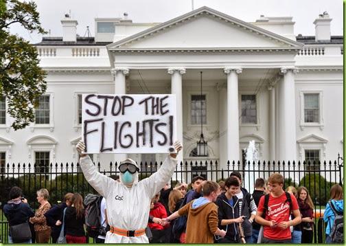 stop flights