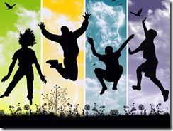 Kaum Muda - Masa Depan Gereja