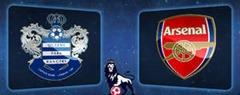 Prediksi QPR vs Arsenal