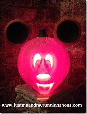 Disney Pumpkins 5