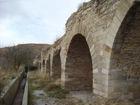 Acueducto de Alcanadre.