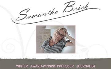 Samantha-Brick