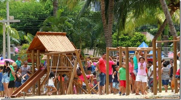 Inauguração Cidade da Criança_Demis Roussos (11)