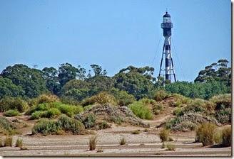 Punta Rasa, un lugar ideal que conjuga paisaje con atractivos como Termas Marinas y la visita al faro
