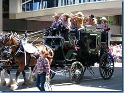 8977 Alberta Calgary Stampede Parade 100th Anniversary