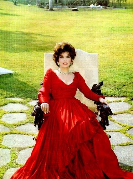 Gina Lollobrigida  038