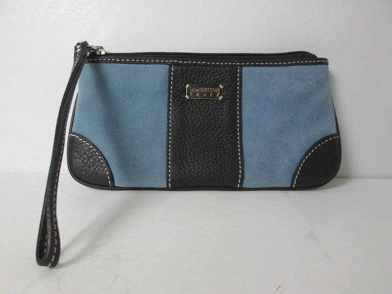 Lamvertson Truex Make-Up Bag