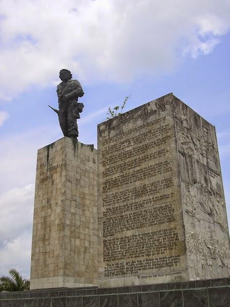 24. Monumentul lui Che, Santa Clara.JPG