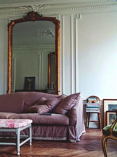 Decorating With Mirrors Decorating With Mirrors