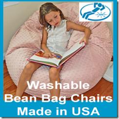 Ahh Products Bean Bag Chairs