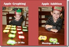 Graphing and Adding