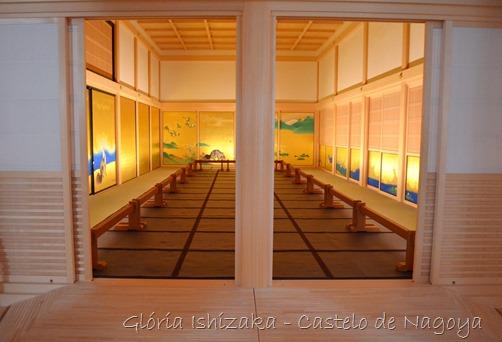 Glória Ishizaka - Nagoya - Castelo 47