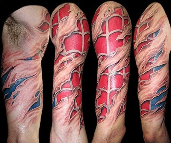 spiderman-tat-2