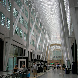 brookfield downtown toronto in Toronto, Ontario, Canada