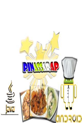 【免費生活App】PinasSarap V2-APP點子