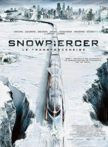 Snowpiercer (2013) BLURAY 720p
