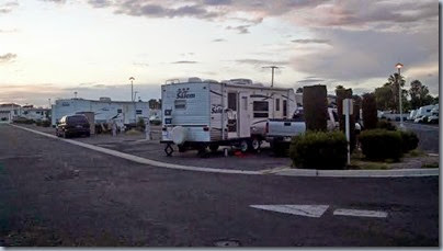 road runner rv park