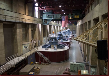 Hoover Dam Tour (9 of 25)