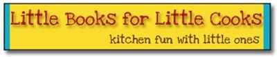 Little Books for Little Cooks