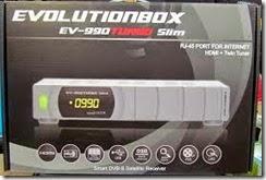 EVOLUTIONBOX EV-990 TURBO SLIM