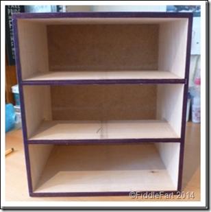 Ikea Moppe Drawers 3