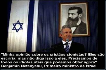 cristão-sionismo