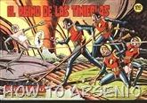 P00022 - Nº - EL REINO DE LAS TINI
