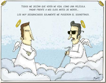 cielo paraiso humor ateismo biblia grafico religion dios jesus (12)