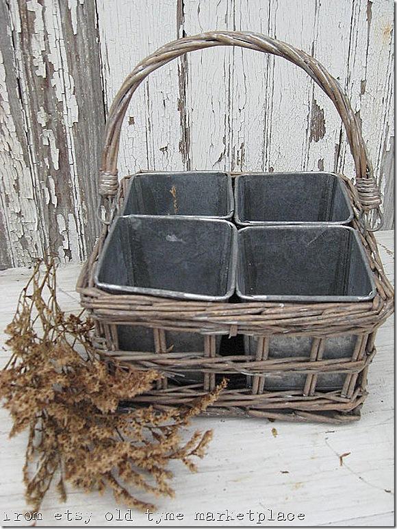 OTM basket