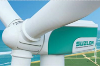 Suzlon Energy to quadruple the sales volume during 2013-14...