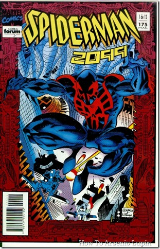 2012-04-29 - Spiderman 2099