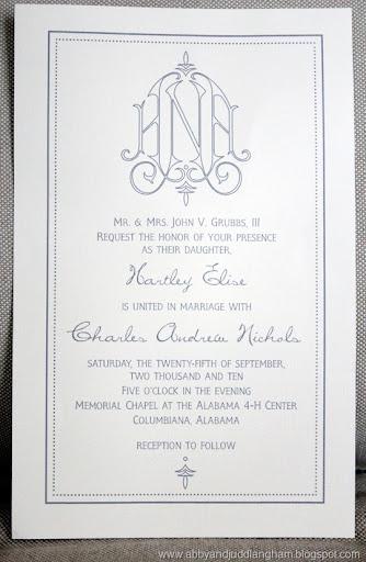 Sample Wedding Invitation 97 Trend The happy couple us