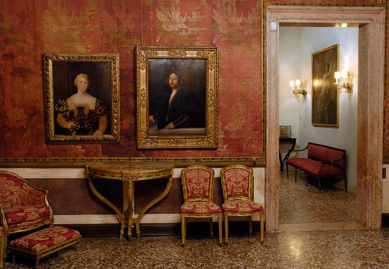 Museo particolare 2 ©Andrea Avezzù