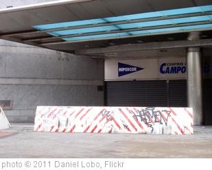 'Barrera antialunizaje' photo (c) 2011, Daniel Lobo - license: http://creativecommons.org/licenses/by/2.0/