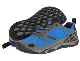 Altra Hiking Shoes Womens
