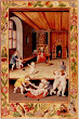 Children At Play From Splendor Solis