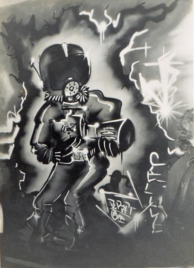 Puppet - 1986