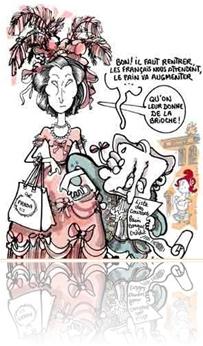 Marie-Antoinnette