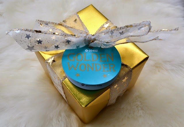 Lush Golden Wonder Gift Set (5)