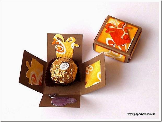 Gift Box - Geschenkverpackung - Poklon kutija  (8)