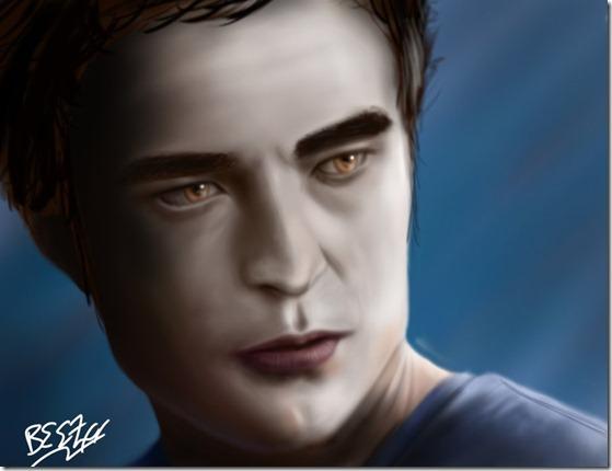 Edward Cullen (62)