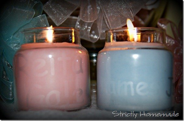 Candle Pic 2