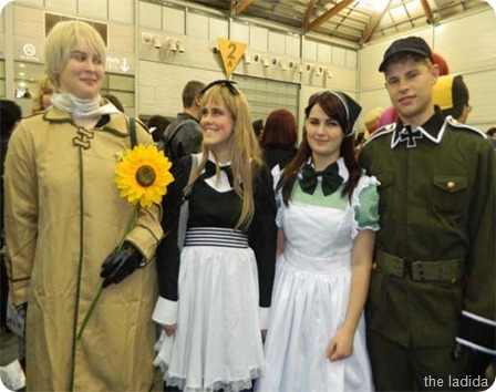 Cosplay 7