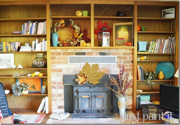 Fall-Mantel-Downstairs-A