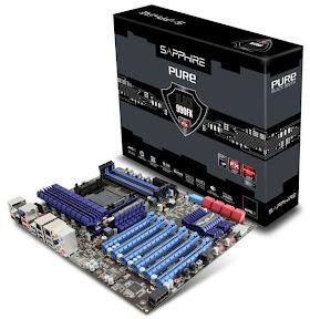 Pure Black 990FX