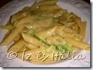 Olasz tészták: penne