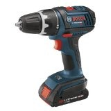 read my complete review of the Bosch DDS180-02 18 Volt Li-Ion Cordless Drill here