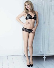 Kate Moss Lingerie picture